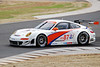 #87 Farnbacher Loles Porsche 997 GT3 RSR