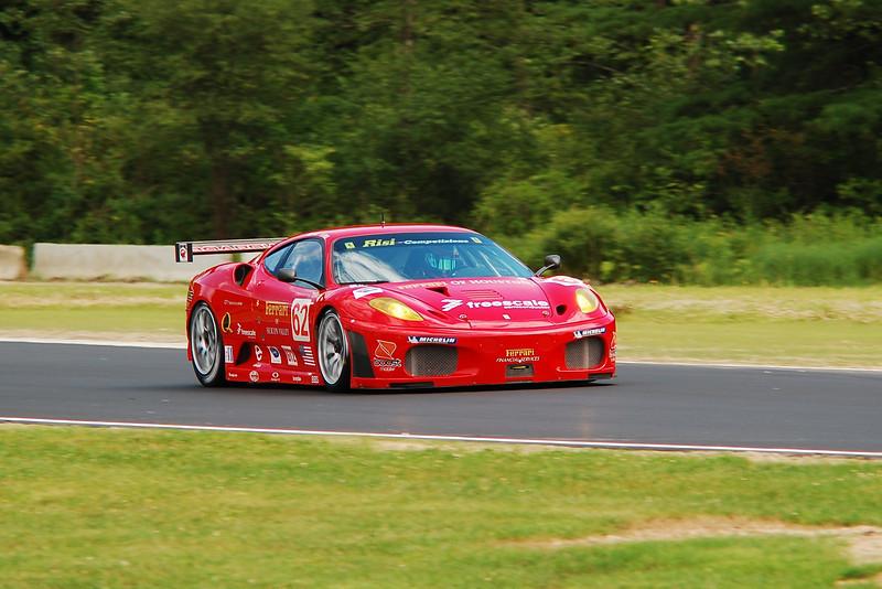 #62 Risi Competizione Ferrari F430 GT