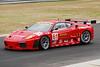 #61 Risi Competizione Ferrari F430 GT