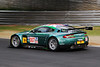 #007 Drayson-Barwell Aston Martin Vantage GT2