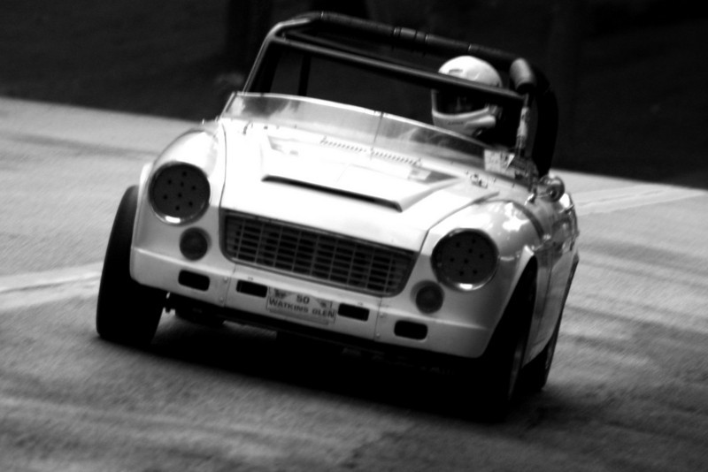 Andy Vitek - 1965 Datsun 1500