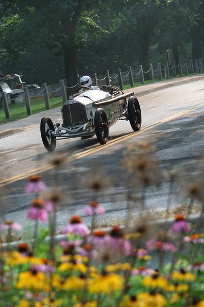 Hal Fillinger - 1912 Mercedes