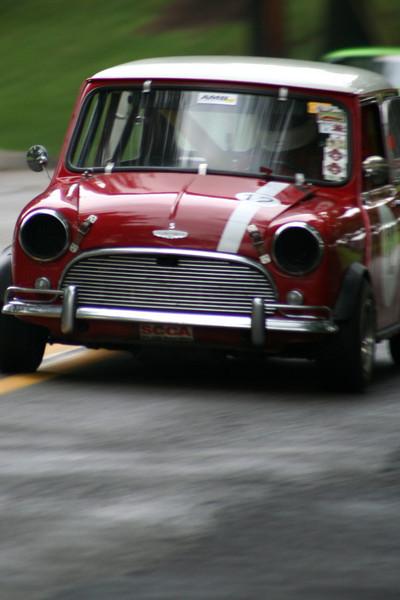 Robert Gomes - 1964 Austin Mini Cooper S