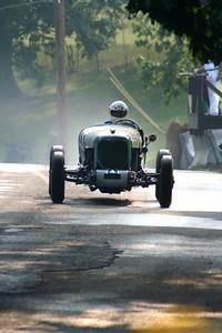 """Ben Bragg - 1935 Reuter V8 Special """"Old Gray Mare"""""""