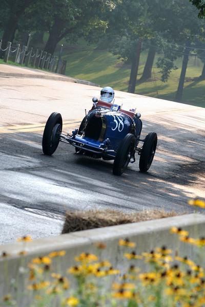 David Duthu - 1925 Bugatti Type 35A