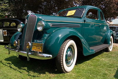 1936 Plymouth  Sigma 10-20mm f/4-5.6 EX DC HSM