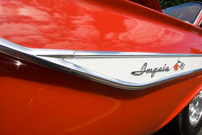 1961 Chevy Impala  Sigma 10-20mm f/4-5.6 EX DC HSM