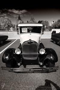 1929 Ford Sedan  Sigma 10-20mm f/4-5.6 EX DC HSM