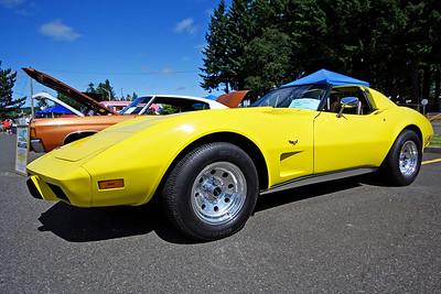 1979 Chevy Corvette  Sigma 10-20mm f/4-5.6 EX DC HSM