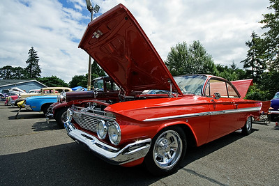 1961 Impala  Sigma 10-20mm f/4-5.6 EX DC HSM