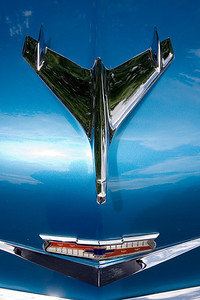 Chevy Bel Air  Sigma 10-20mm f/4-5.6 EX DC HSM