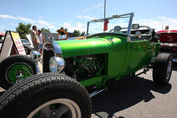 2008 West Colfax Car Show 9/1/08