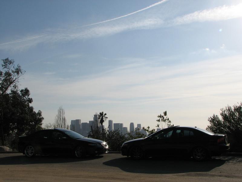 2008 02 02 Sat - Scott Yun & NX ALONE photoshoot @ Elysian Park - Series 8-2