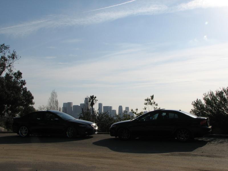 2008 02 02 Sat - Scott Yun & NX ALONE photoshoot @ Elysian Park - Series 8-1