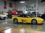 2008 06 10 Tue - Ferrari Testarossa Spyder @ Marconi Museum
