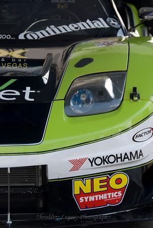 2009 April Autocross
