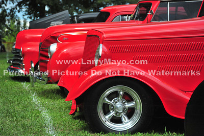2009 Ardmor Car Show