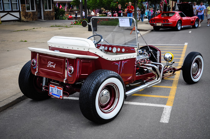 1936 Ford T-Bucket