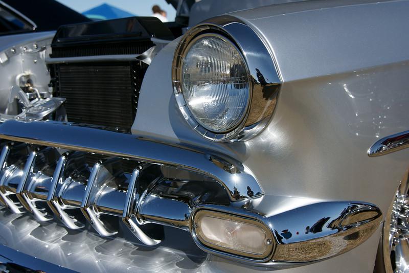 1954 Chevrolet 2 dr