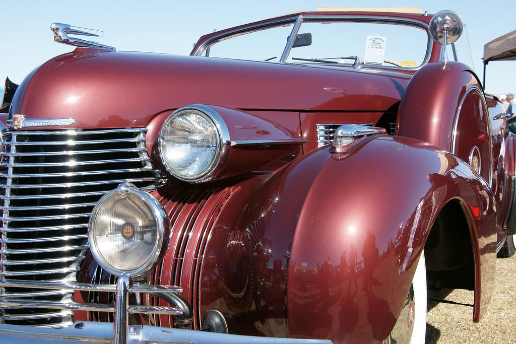 1940 Cadillac