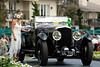 1929 Bentley Speed Six Vanden Plas Dual Cowl Tourer