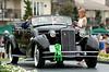 1934 Cadillac 452D V-16 Fleetwood Convertible Sedan