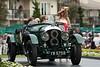 1928 Bentley 4 1/2 Litre Vanden Plas LeMans