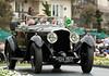 1930 Bentley Speed 6 H J Mulliner Drop Head Coupé