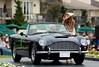 1965 Aston Martin DB5 Touring Drop Head Coupe
