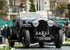 This 1926 Bentley 6 1/2 litre simplex coupe is the only surviving short wheel base big six with it's original bodywork.  It was discovered in a Rhodesian field in the 1960's