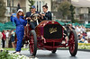This 1907 Fiat 60 HP Targa Floriois is one of the five original 60 HP Fiat team cars.