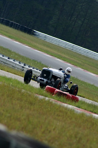 1934 Ford Flathead V8 Special - Benjamin Bragg