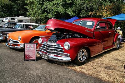 48 Chevrolet   | Sigma 18-50mm f/2.8 EX DC