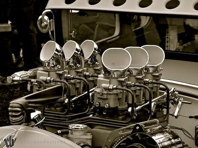 2009 Hunnert Car Pileup