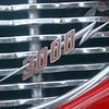 Austin Healy 3000 1960 grille emblem