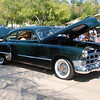 Cadillac 1949 Club Coupe