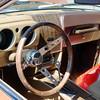 AMC 1969 AMX interior