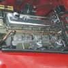Austin Healy 3000 1960 engine lf