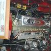 Austin Healy 3000 1960