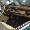 Cadillac 49 Club Coupe interior rt