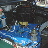 Cadillac 1949 331 engine