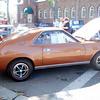 AMC 1969 AMX side rt