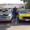 AMC 1977 and 1974 Gremlin Xs ft