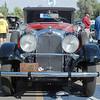 Auburn 1930 8-125 front