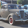 Ford 1935 coupe ft rt