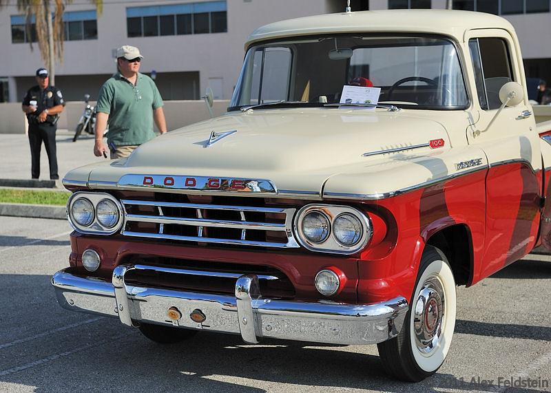 Dodge 100
