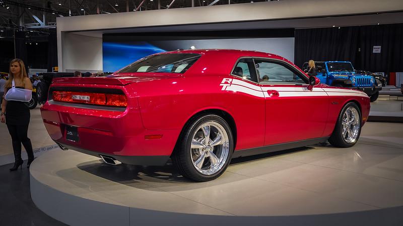 2010 Challenger RT