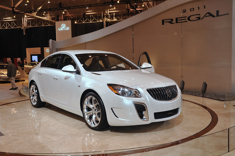 2010 Cleveland Auto Show