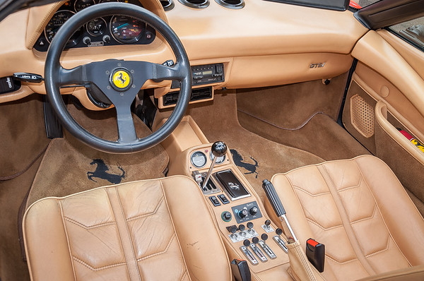 Ferrari 308 GTSi Quattrovalvole