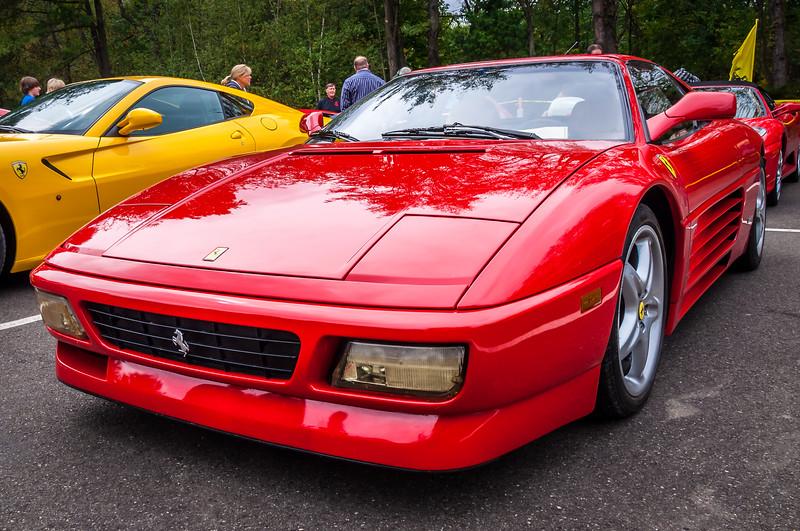 1990 Ferrari 348 GTS